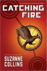 Catching Fire (The Hunger Games, Book 2) Review
