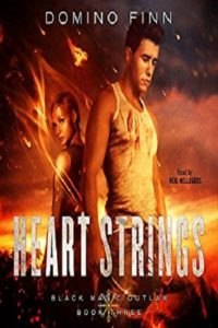 Heart Strings: Black Magic Outlaw, Book Three Review
