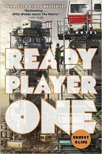Ready Player One: A Novel Review