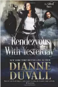 Rendezvous With Yesterday (The GIfted Ones) (Volume 2) Review