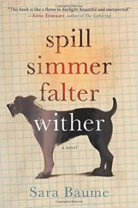 Spill Simmer Falter Wither Review