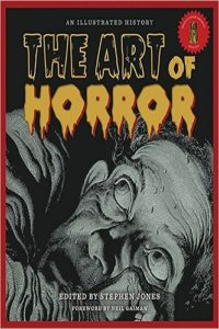 The Art of Horror: An Illustrated History Review