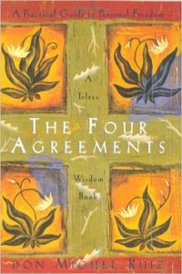 The Four Agreements: A Practical Guide to Personal Freedom (A Toltec Wisdom Book) Review