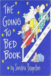 The Going-To-Bed Book Review