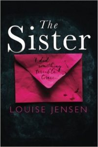 The Sister: A psychological thriller with a brilliant twist you won't see coming Review