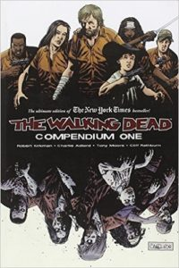 The Walking Dead: Compendium One Review