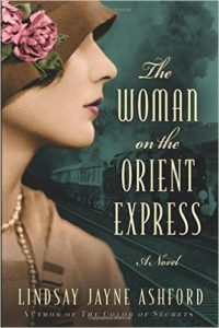 The Woman on the Orient Express Review