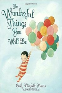 The Wonderful Things You Will Be Review