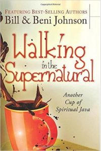 Walking in the Supernatural: Another Cup of Spiritual Java Review