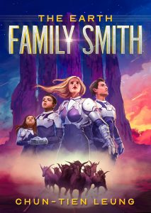 The Earth Family Smith by Chun-Tien Leung – The Best Book for Your Bedtime Reading