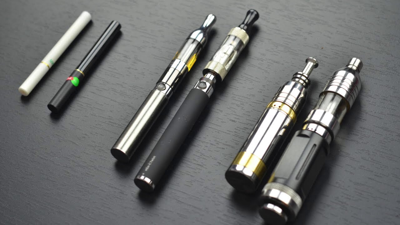 Why Use Vaping Cannabis Cartridges?